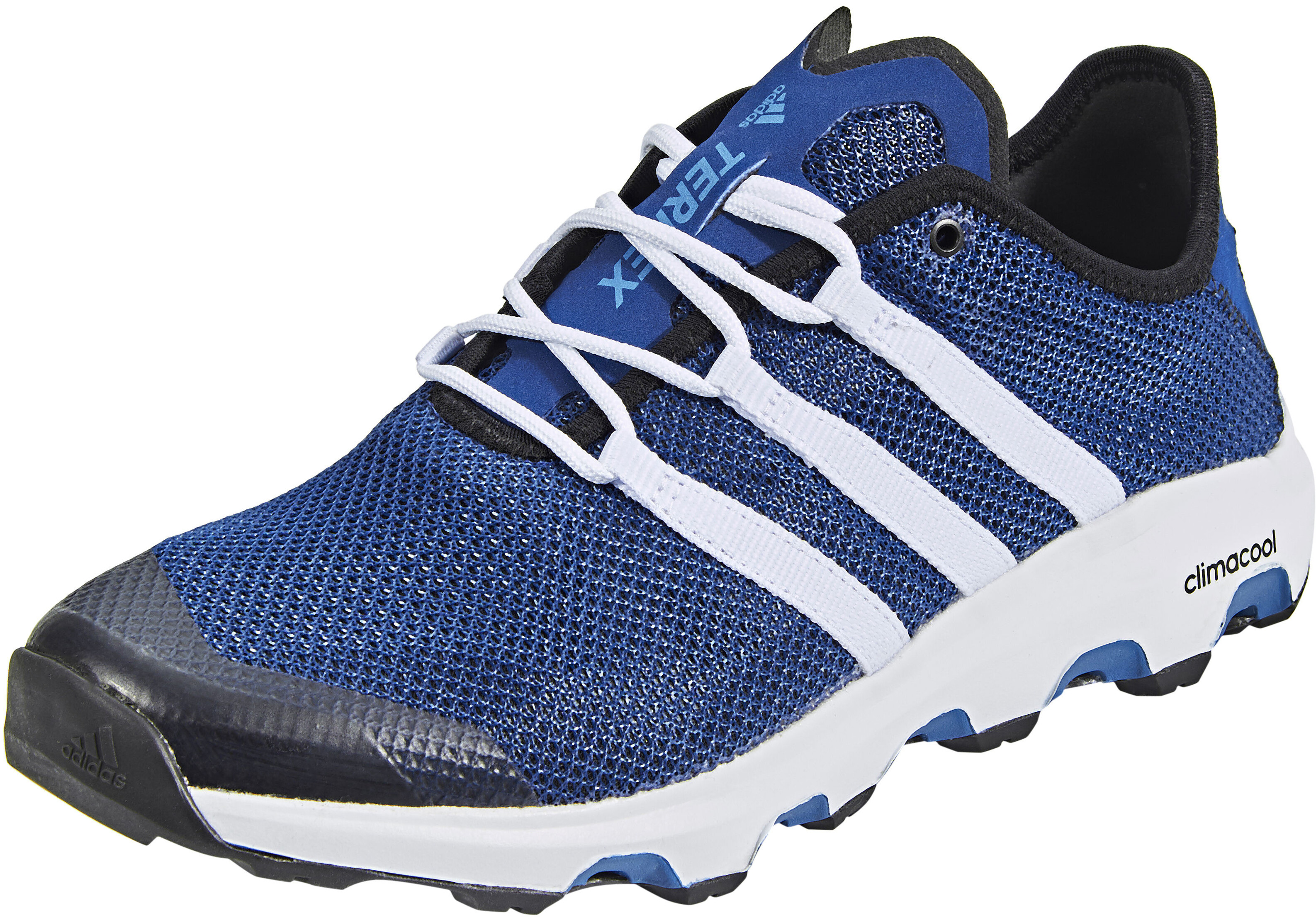 242677aae74 adidas TERREX CC Voyager Shoes Men blue at Addnature.co.uk